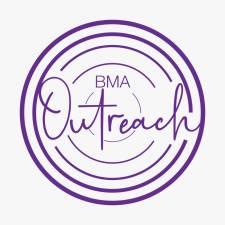 BMA Outreach Logo