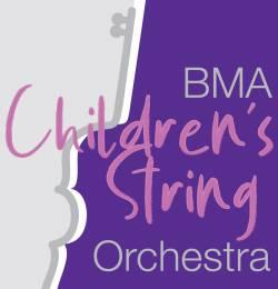 CSO Children String Orchestra