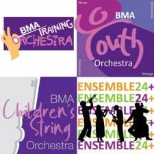 Orchestras - 2