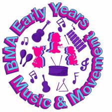 BMA Early Years and Movement